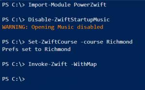 PowerZwift